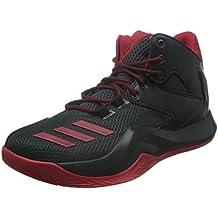 finest selection cc307 702f7 Adidas B72957, Scarpe da Basket Uomo