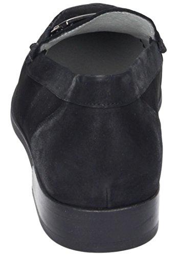 Waldl?ufer Damen Ballerinas, Pumps schwarz, 941791-1 schwarz