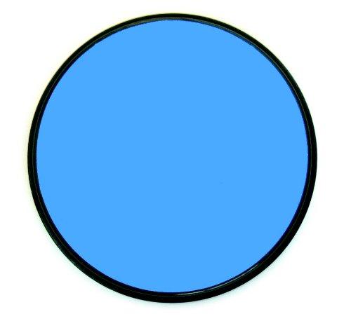 Generique - Fard Visage et Corps Bleu GrimTout