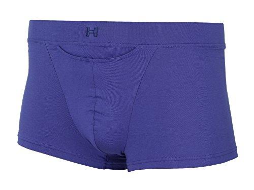 HOM Comfort Boxer Briefs HO1 PASSION 1204 electric blue