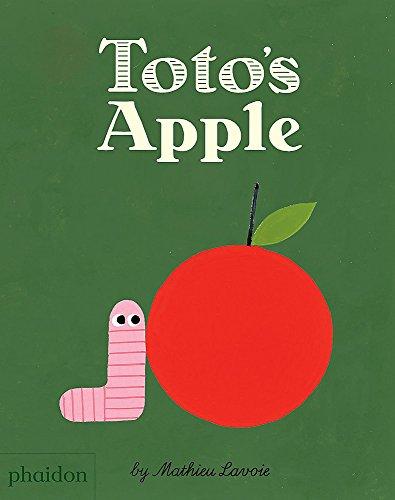 Toto's Apple (Design)