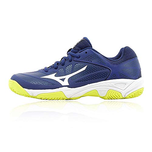 Mizuno Exceed Star Jr CC - Scarpe Tennis Bambino - Junior's Tennis Shoes (37)