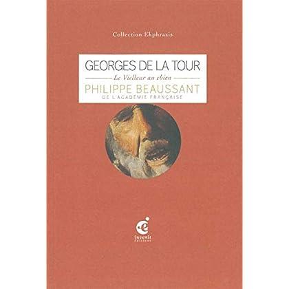 Georges de la Tour,Le Vielleur au Chien