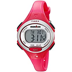 Timex Ironman Essential 30- Reloj mujer