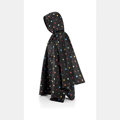 Reisenthel Regenmantel mini maxi, dots, M, AN7009