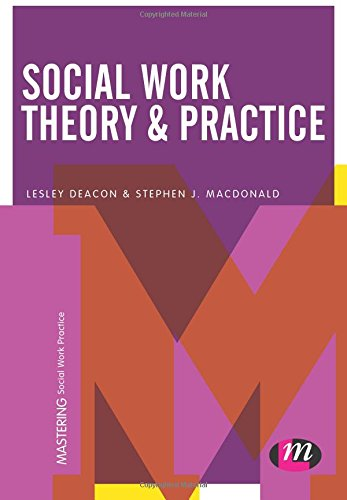 social work practice 1 theories, models and perspectives - cheat sheet for field instructors major theories – used in social work practice systems theory psychodynamic social learning.