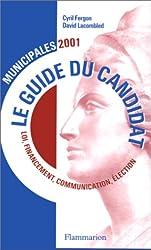 Le guide du candidat