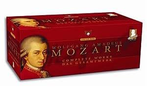 Mozart : L'Intégrale en 170 CD