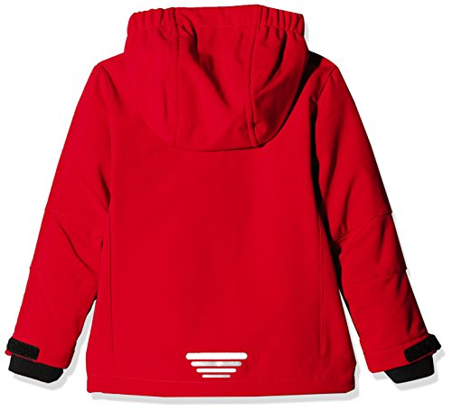 Zoom IMG-2 cmp 3a00094 giacca bambino rosso