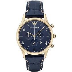 Emporio Armani Herren-Uhren AR1862