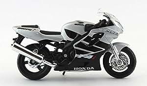 Maisto 1:18 Honda CBR600F4i, Diecast Scale Model Bike