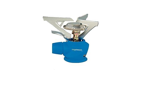 Campingaz Réchaud à gaz 1 Feu Twister Plus 2900W sur Cartouche à Valve