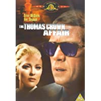 Thomas Crown Affair 68 The