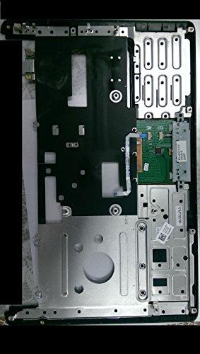 Dell Inspiron 1545 Case, Deckel, Gehäuse, Top Cover, Obere Abdeckung + Toughpad FB27AD97T 60.4AQ10.011 60.4AQ01.005 CN-0W395F-70166 - Dell Inspiron Cover