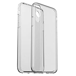 OtterBox 77-59678 Serie Clearly Protected Skin per Apple iPhone X/Xs, Trasparente