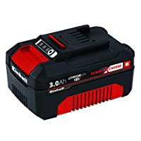 Einhell Power-X-Change Akü, 900 W, 18 V