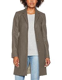 GANT Damen Jacke Wool Cashmere Coat