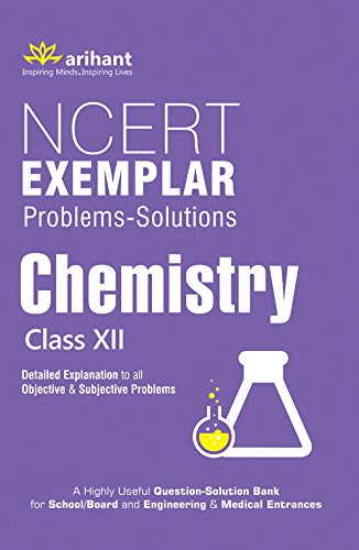 CBSE NCERT Exemplar Problems-Solutions CHEMISTRY class 12 for 2018 – 19 413THTvmAvL