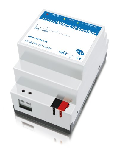 Enertex Knxnetip Interface