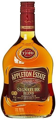 Appleton Estate Signature Blend Rum, 70