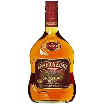 Appleton Estate Signature Blend Rum (1 x 0.7 l)