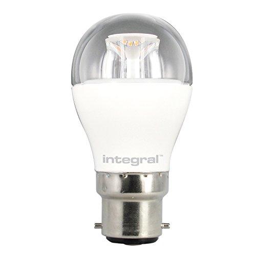 Integral LED ILP45B22C6.5D27KBEWA Lampada a LED B22