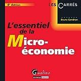 L'essentiel de la micro-économie