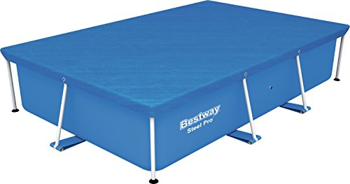 Bestway 58105   Cubierta para piscina, de PE