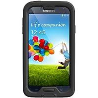 LifeProof nüüd, wasserdichtes Schutzgehäuse für Samsung Galaxy S4 schwarz/klar