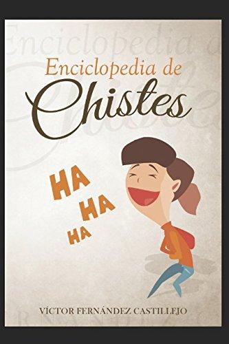 Enciclopedia de chistes por Víctor Fernández Castillejo