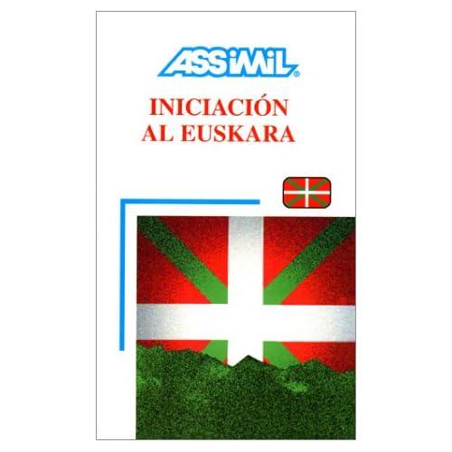 Iniciación al Euskara (en espagnol)