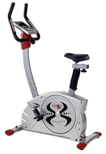 Christopeit Ergometer ET 6 Heimtrainer Fahrrad kaufen  Bild 1*