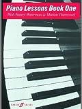 PIANO LESSONS BOOK 1 - arrangiert für Klavier [Noten / Sheetmusic] Komponist: WATERMAN FANNY + FAREWOOD MARION