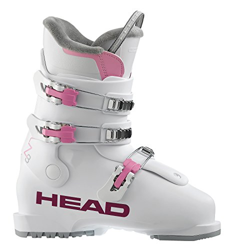 Head Z 3 Skischuhe (white/pink), MP 25.5