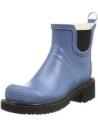 Zoth Blumenwiese - Zapatos de cordones para mujer Multicolor carbón, color Multicolor, talla 37 EU