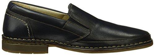 Tienda Calidad Herren A6173 Schuhe Blau