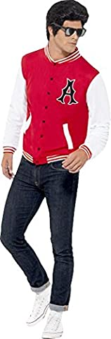 Costumes College Party - Pour Homme Collège Jock pour adulte robe