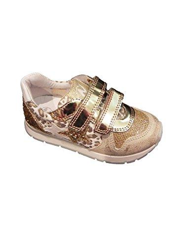 Naturino , Jungen Sneaker * Gold