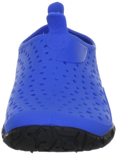 Speedo - JELLY IF Purple/Pink, Sandali da unisex bambino Blu(Blau (blau/schwarz))