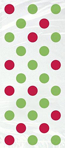 partytute-rot-grun-gepunktet-20er-pack