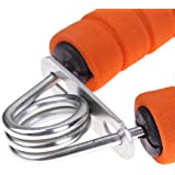 Panihari Finger Exercise, Hand Exercise Hand Grips Increase Strength Spring Finger Pinch Expander Hand A Type...