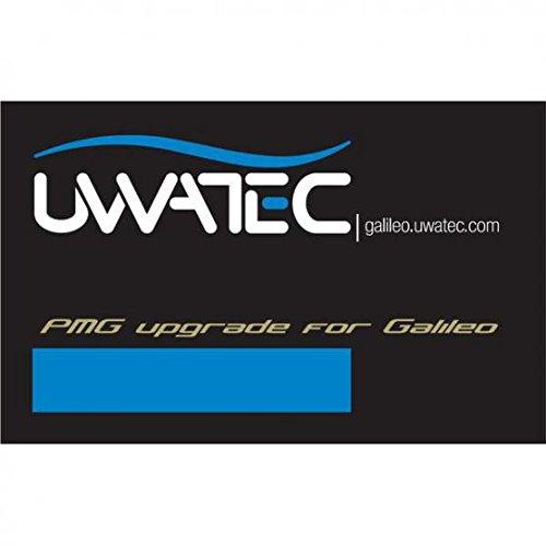 UWATEC-galileo pMG upgrade