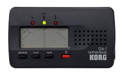Afinador de guitarra Korg GA-1