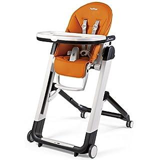 Peg Pérego Siesta - Trona, color naranja (B0072DT3E2)   Amazon Products