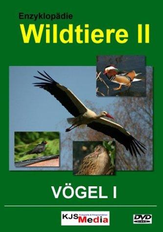 Wildtiere II - Enzyklopädie/Vögel 1 Enzyklopädie Des Dokumentarfilms