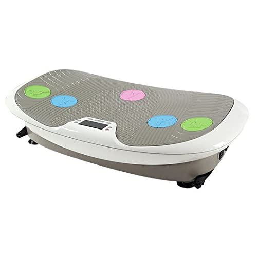 413TWIM6wNL. SS500  - GLOBAL RELAX ZEN SHAPER® Vibration plate (2020 new model) - Fitness Oscillating Vibration Platform - 3 Auto Modes to Lose Weight - Exercise areas (walk-jogging-running) - 2 YEARS Warranty UK