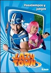 Pasatiempos y juegos/Hobbies and Games (Lazy Town) por Juan Martins