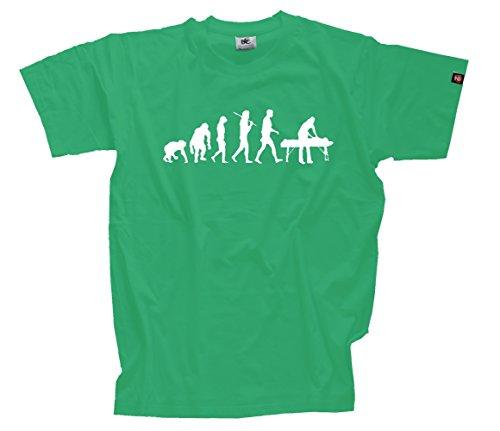 T-Shirt Kelly M Physiotherapeut Physiotherapie Massage Reha Evolution (Massage-t-shirts)