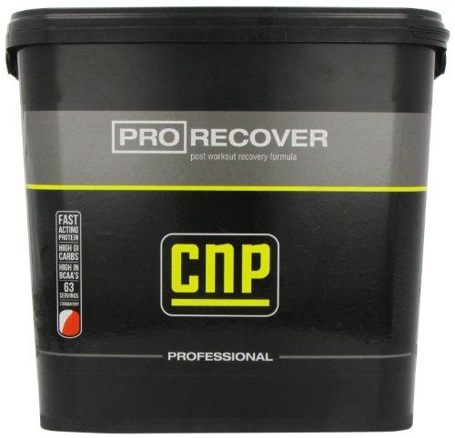 CNP Pro Recupero Polvere Carboidrati/Proteine Post Allenamento Nutrizione Integratori - 5kg