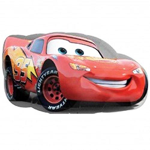 Image of Disney Cars Lightning McQueen Balloon